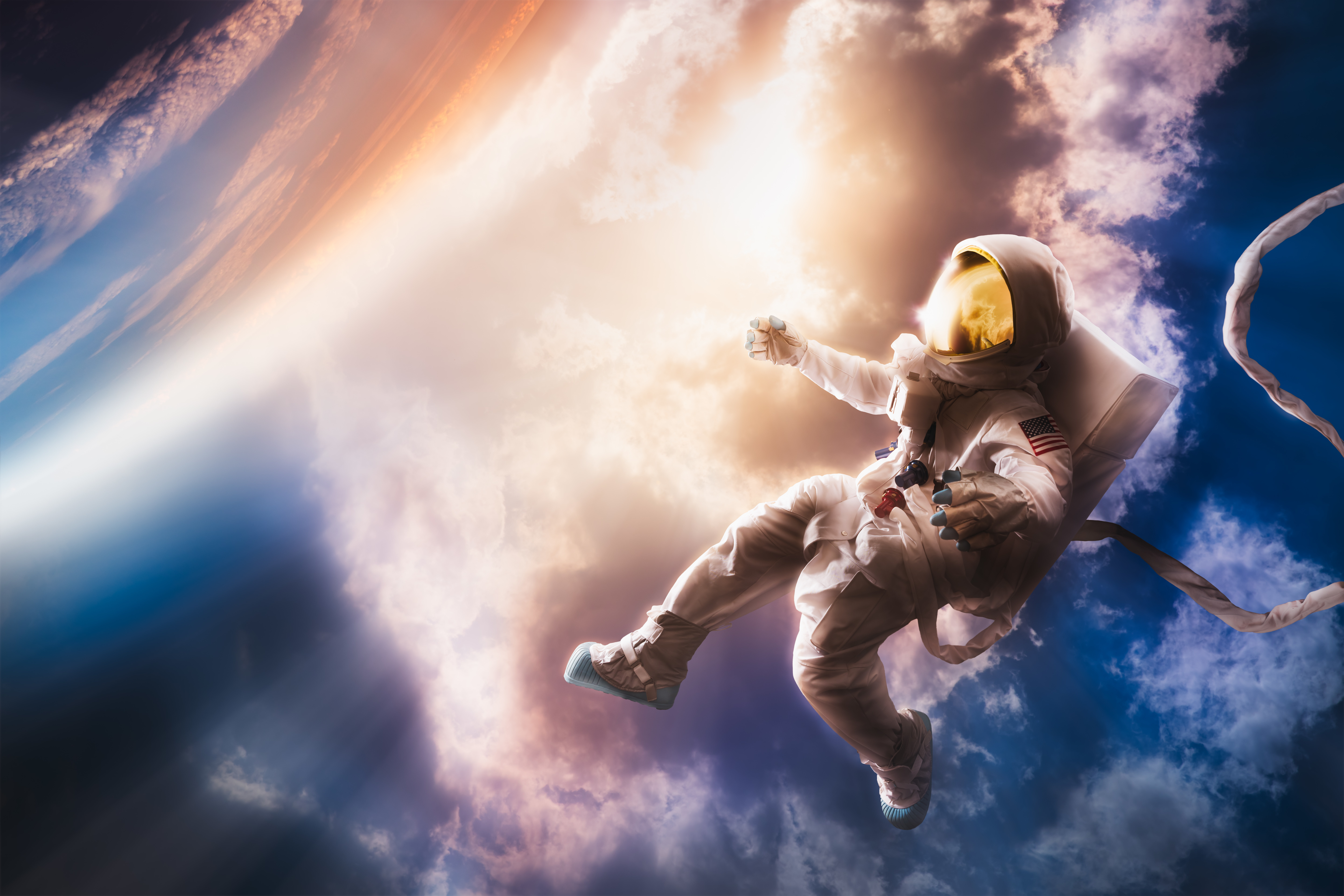 why do astronauts in space feel no gravity quizlet - photo #39