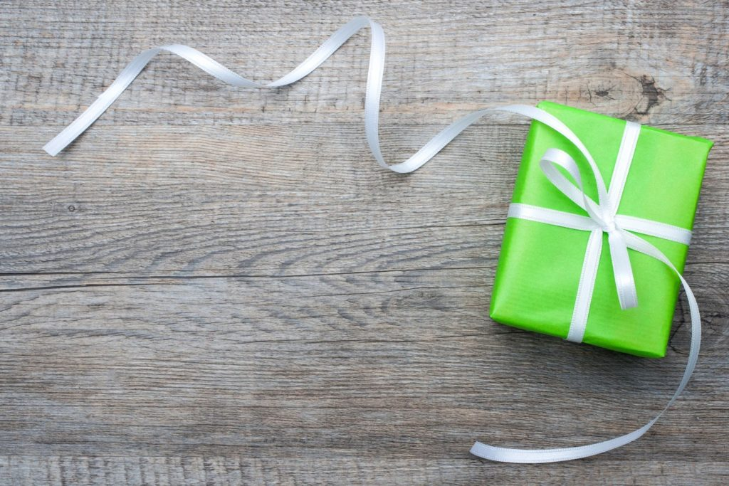 Easy Float Gift Cards